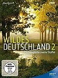 DVD Cover 'Wildes Deutschland 2 - Die komplette zweite Staffel [2 DVDs]