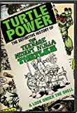 Turtle Power: Definitive History of the Teenage [USA] [DVD]