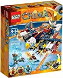 LEGO Legends of Chima 70142: Eris' Fire Eagle Flyer