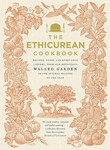 The Ethicurean Cookbook: Recipes, foods and spirituous liquors, from our bounteous walled garden in the several seasons of the year - Fan-salat
