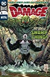 DAMAGE #6 ((Regular Cover)) - DC Comics - 2018 - 1st Printing