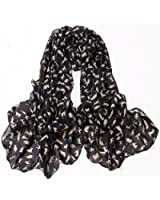 SWT Fashion Womens High quality Shawl Scarf Wrap