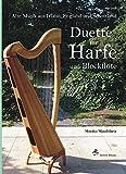Duette Für Harfe und Blockflöte/ Alte Musik aus Irland, England und Schottland