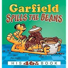 Garfield Spills the Beans: His 46th Book (Garfield Series)