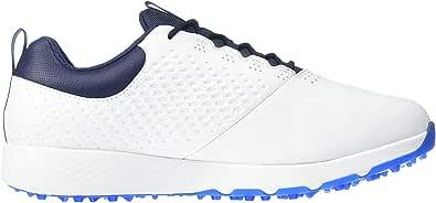 Skechers Mens GO GOLF Elite 4 Leather Waterproof Spikeless Golf Shoes 54552
