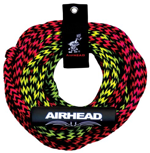 Kwik Tek AIRHEAD AHTR-22 Corde de bouée 2Parties avec...
