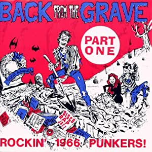 Back from the Grave Part 1