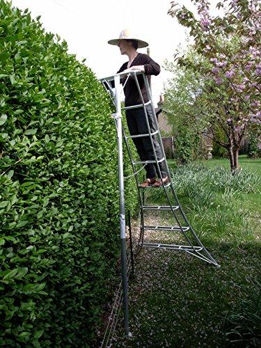 Niwaki 8' Tripod Ladder