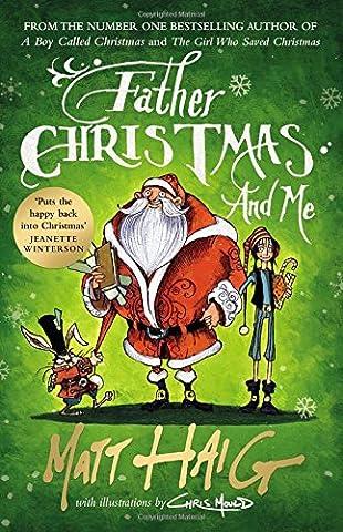 Father Christmas and