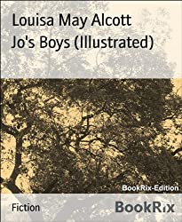 Jo's Boys (Illustrated)