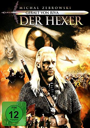 Geralt von Riva - Der Hexer (Bilder Von Olaf Kostüm)