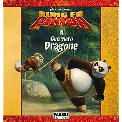 Kung Fu Panda: Il Guerriero Dragone - Storie Di Amicizia