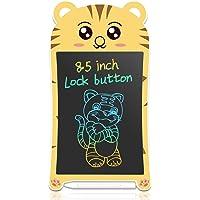 NEWYES NYWT850 Tablette d'Ecriture LCD, 8,5 Pouces de Longueur - Différentes Couleurs(Jaune)
