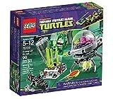 Lego Teenage Mutant Ninja Turtles Kraang Lab Escape - Best Reviews Guide