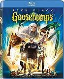 #5: Goosebumps