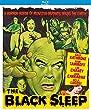 The Black Sleep [Region 1]