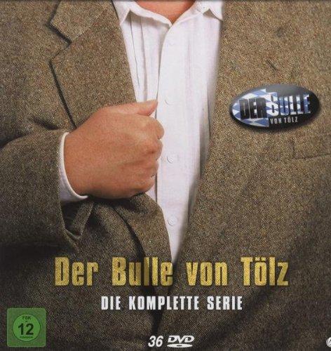 Die komplette Serie (36 DVDs)