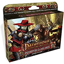 Pathfinder Aventure Jeu de cartes : Deck Inquisitor Classe