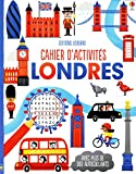Cahier d'activités Londres