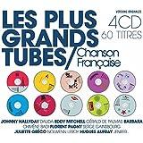 Les Plus Grands Tubes Chanson Française