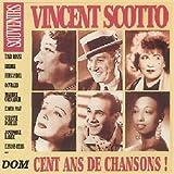 Vincent Scotto Chanson française