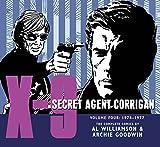 X-9 Secret Agent Corrigan 4: 1974-1977