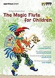 MOZART, W.A.: Zauberflöte für Kinder (Die) (Zurich Opera, 2005) (English and Japanese versions) [DVD]