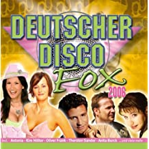 Deutscher Disco Fox 2006