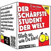 Geschenk fur gestresste studenten