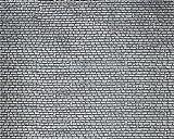 """FALLER 170804 - Dekorplatte """"Naturstein Quader"""""""