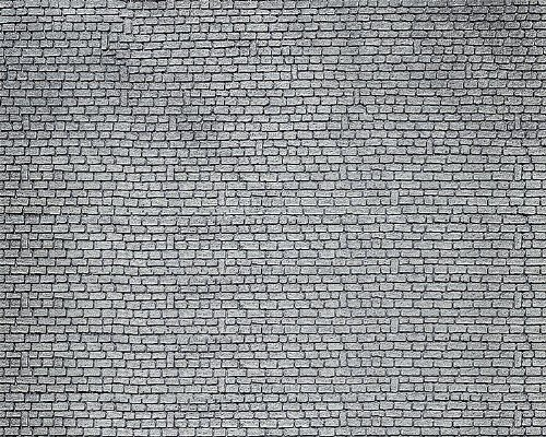 """FALLER 170804 - Dekorplatte \""""Naturstein Quader\"""""""