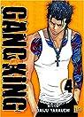 Gangking, tome 4 par Yanauchi