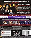 Batman v Superman: Dawn of Justice (Ultimate Edition) [Includes Digital Download][Blu-ray 3D] [2016] [Region Free]