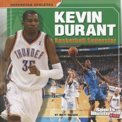 Kevin Durant Basketball Superstar Superstar Athletes