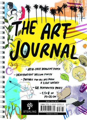 The Art Journal: Small