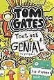 Tom Gates, Tome 3 : Tout est génial (ou presque...)