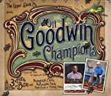 2011 Upper Deck Goodwin Champions Hobby Box NBA