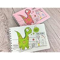 Freundebuch personalisiert