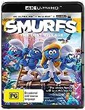 Smurfs - The Lost Village [Blu-ray] [Region A & B & C]