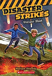 Volcano Blast (Disaster Strikes)