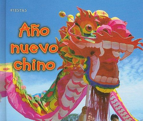 Ano Nuevo Chino = Chinese New Year (Bellota)
