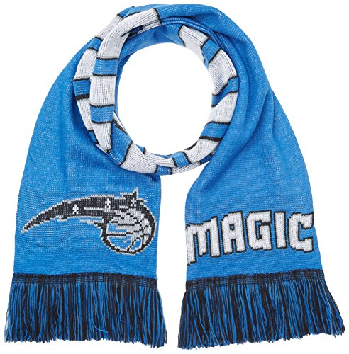 Forever Collectibles Schal NBA Fanschal Orlando Magic,  SVNB14WMOMAM, Mehrfarbig (Orlando Magic),  One size