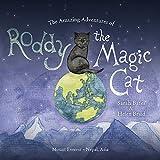 The Amazing Adventures of Roddy the Magic Cat: Mount Everest, Asia