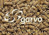 20kg Garvo 723 Rasse Hähneglückpellet