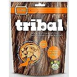 Golosinas para perros de Tribal TRIBCCF, naturales y saludables, de queso, zanahoria y semillas de girasol