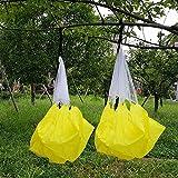 zhuotop Speed Training Widerstandsfähigkeit Stärke Gerät Outdoor Parachute macht Running Ausübung Werkzeug