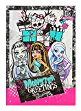 Adventskalender Monster High