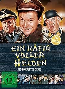 Ein K 228 Fig Voller Helden Die Komplette Serie 26 Dvds