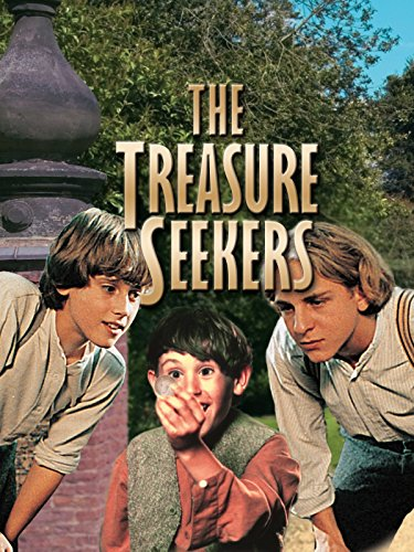 the-treasure-seekers