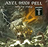 Axel Rudi Pell: Into the Storm-Deluxe Box (Audio CD)